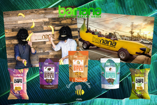 Barnana Partnership Announcement