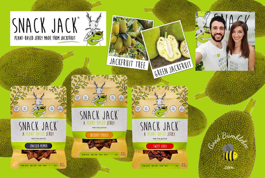 Snack Jack Partnership Announcement