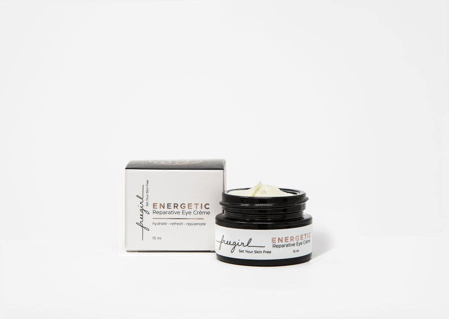 Freegirl Energetic Reparative Eye Crème