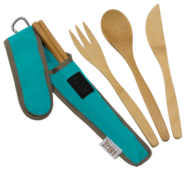 To-Go Ware RePEaT Utensil Set - Agave