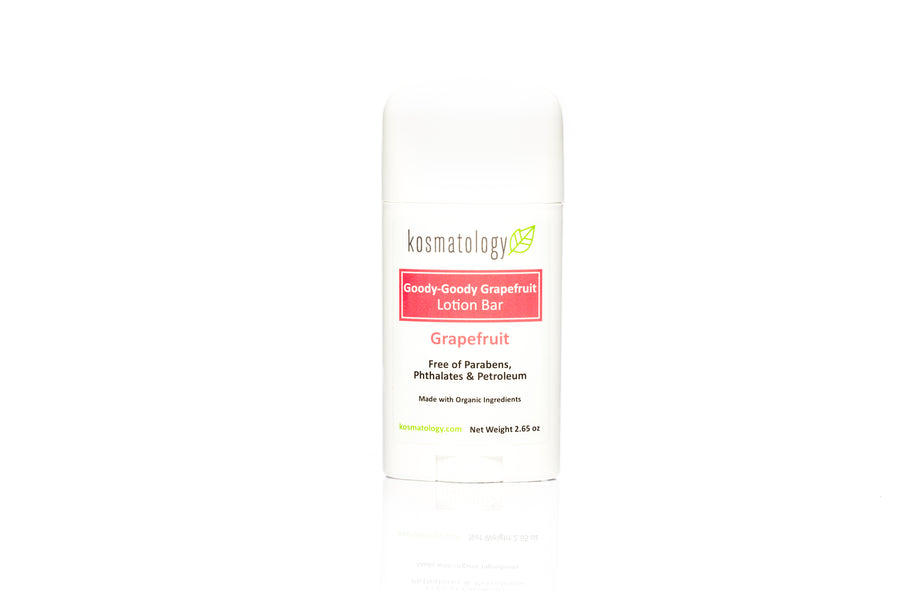 Kosmatology Lotion Bar