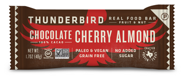 Thunderbird Bar - Chocolate Cherry Almond