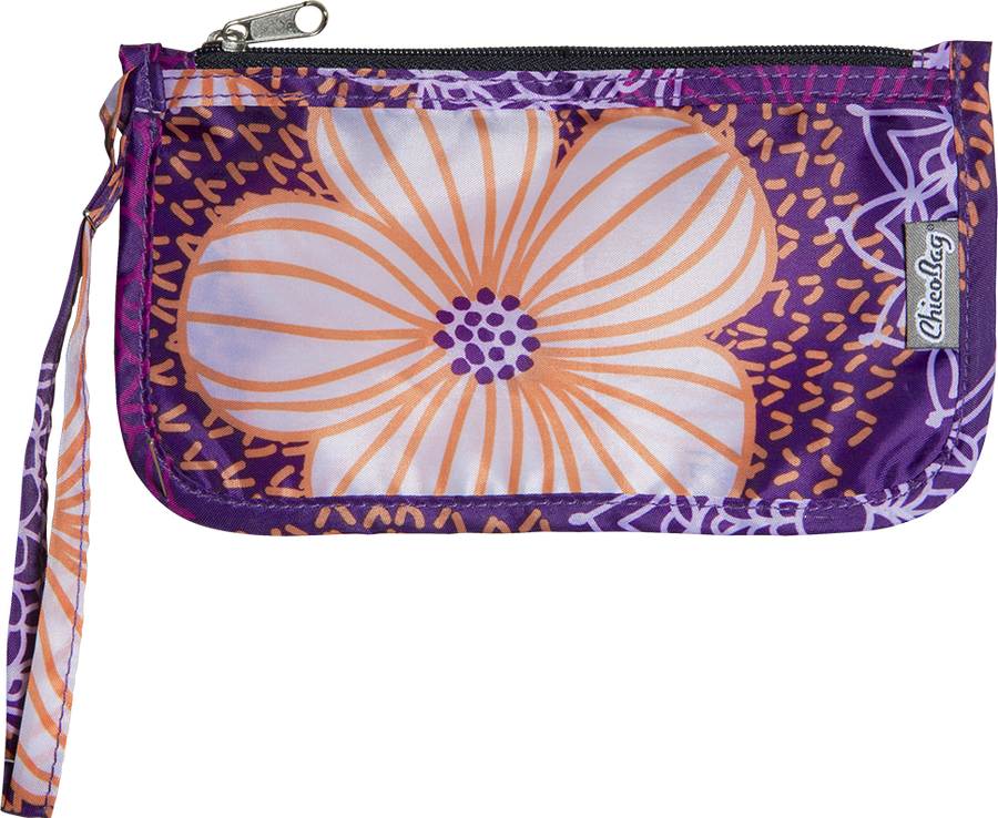 ChicoBag Travel Organization Pouches - Flourish