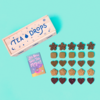Tea Drops Deluxe Gift Wooden Box