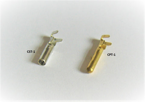Connectors and Terminals