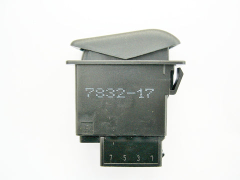HELLA Switch 6FH 007 832-171 Change-over Switch ( SWF 511.060 )