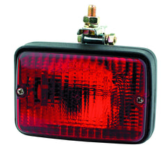 Britax 738 Series Rear Fog Lamp ECE 77-538