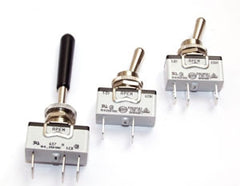 Robust Toggle Switches