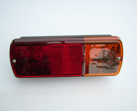 Britax Rear Combination Lamp 9004.00.LB
