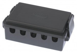 Britax  E05.00 Junction Box 10 way for 12v or 24v applications