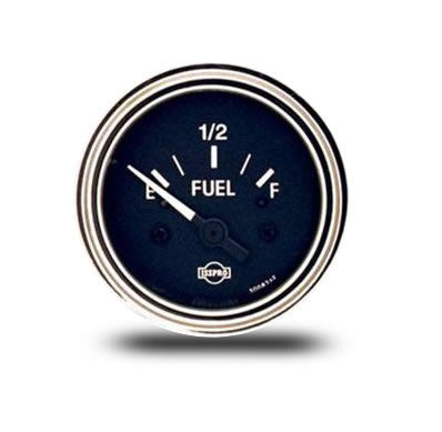ISSPRO Standard Electric Fuel Level Gauge