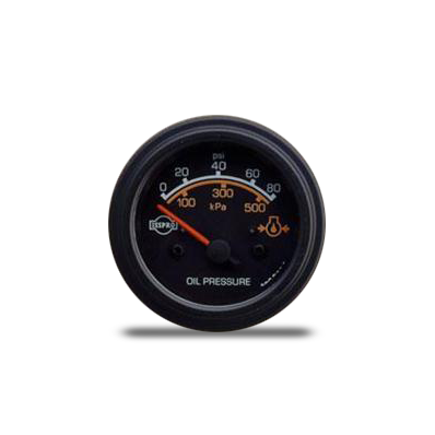 ISSPRO Standard Electric Oil Pressure Gauges