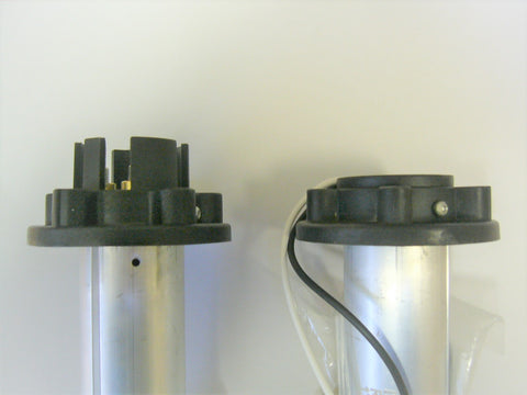 ISSPRO Tube Type Fuel Sender for Square or Rectangular Tanks