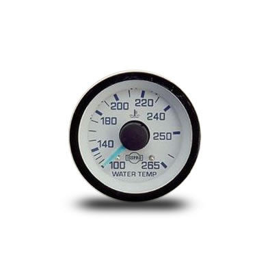 ISSPRO Enhanced Visibility (EV) Mechanical Water Temperature Gauge