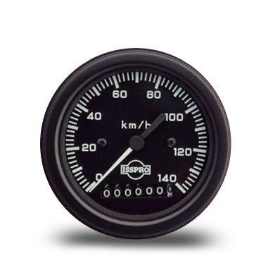 ISSPRO R8401 Programmable Speedometer