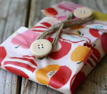 BeesWax Wraps Care