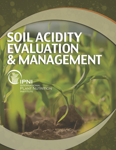 Soil Acidity Evaluation and Management