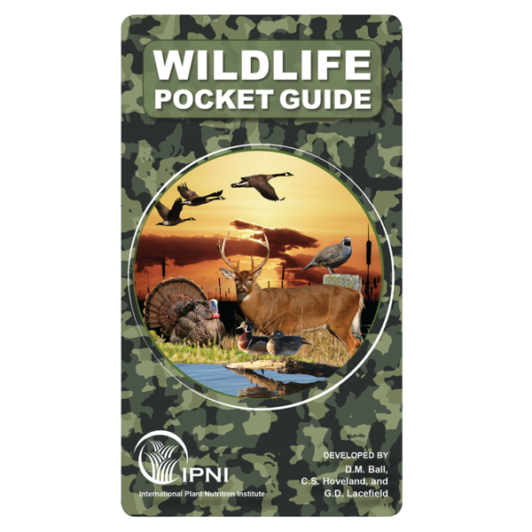 Wildlife Pocket Guide