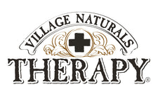Village Naturals Therapy Logo