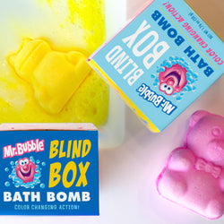 Mr. Bubble Blind Box Bath Bomb