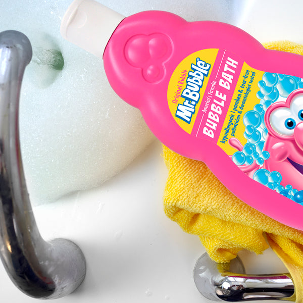 Mr. Bubble Original Bubble Bath 16 fl oz