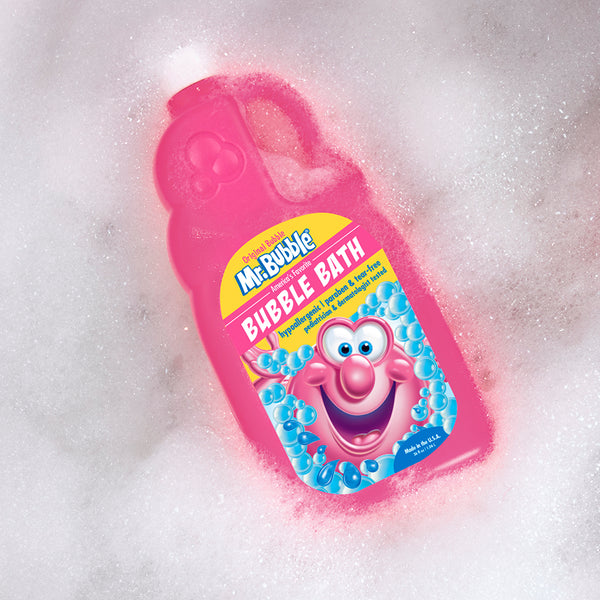 Mr. Bubble Original Bubble Bath 36 fl oz