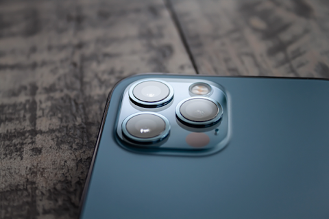 Using Your Phone For Professional Ecommerce Product Photography