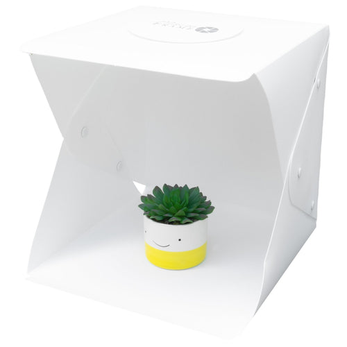 MacroFrame Lightbox - Portable Photo Studio