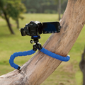 Flexible Octopus Tripod - Camera + Phones