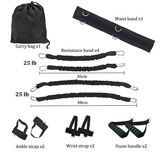 Boxing Training Resistance Band