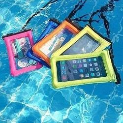 Waterproof Floating Phone Case