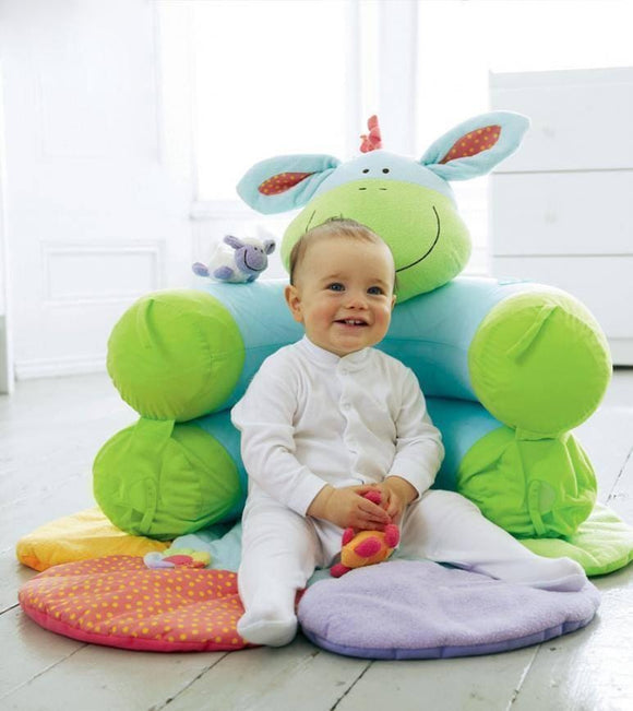 Inflatable Baby Sofa