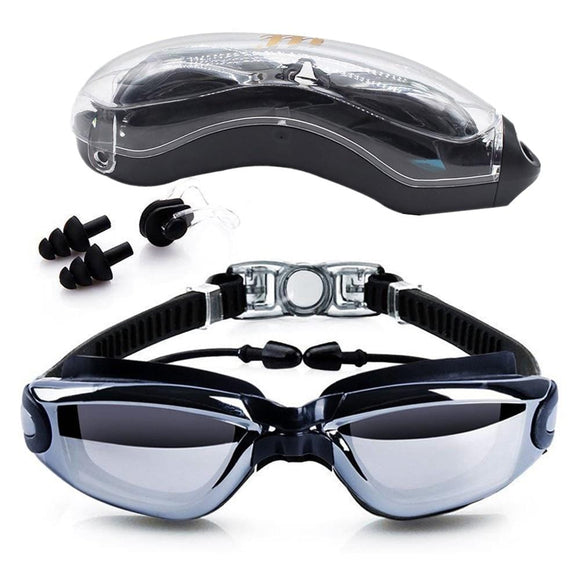 Swimming goggles HD Anti-Fog