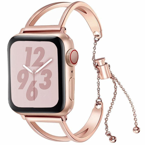 Apple Watch Fashion Cuff Band