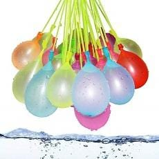 111pcs Water Bombs Balloon Amazing Filling