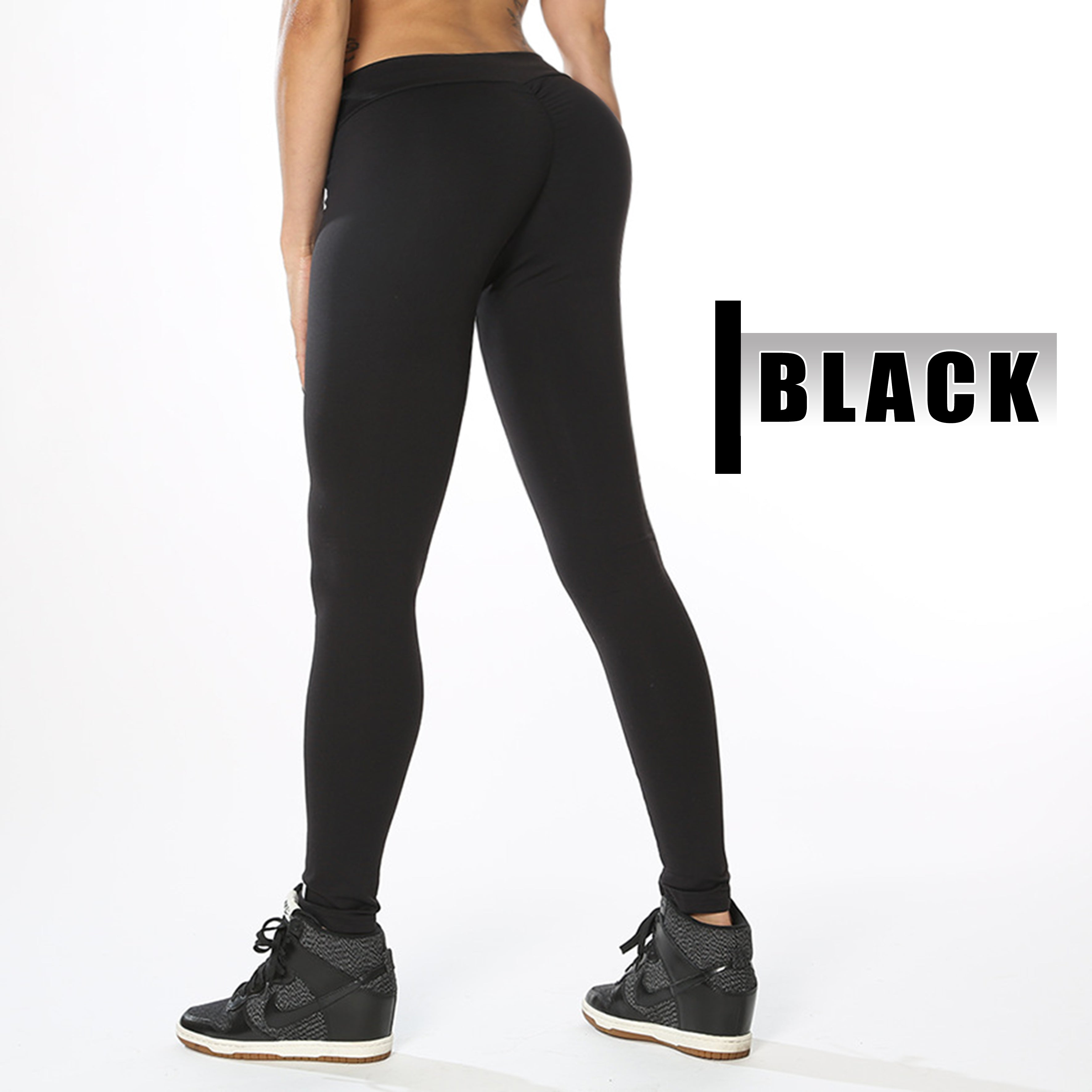 Extra Soft Slim Workout Leggings Yoga Pants