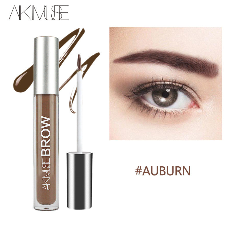 Eyebrow Gel Waterproof, 24 Hours Long Lasting for Eyebrow Makeup