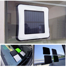 Load image into Gallery viewer, Portable Solar Power Charging Station