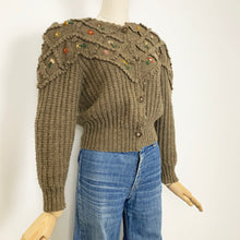 Load image into Gallery viewer, The Marlene Cardigan