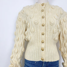 Load image into Gallery viewer, The Larissa Cardigan