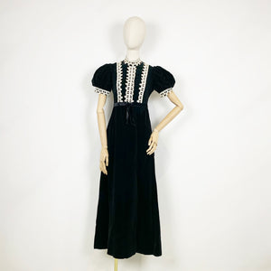 The Desdemona Dress