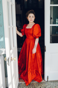 The Tudor Rose Dress