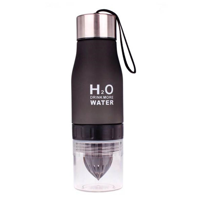 Health-2-Owner Fusion Bottle