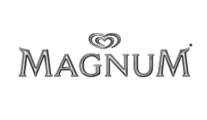 Magnum Logo for office rebranding refirb