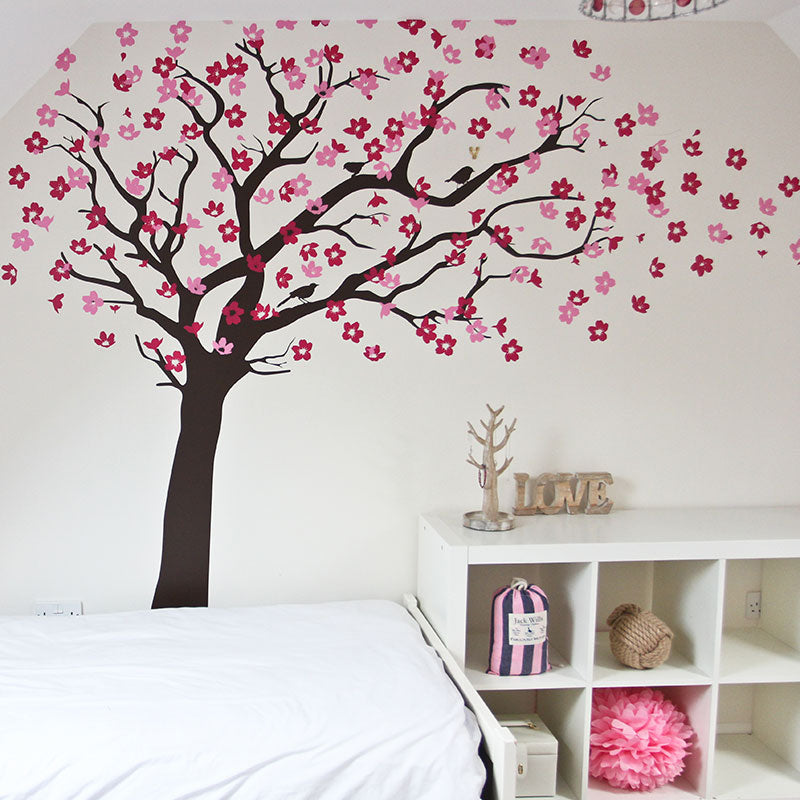 popular wall stickers