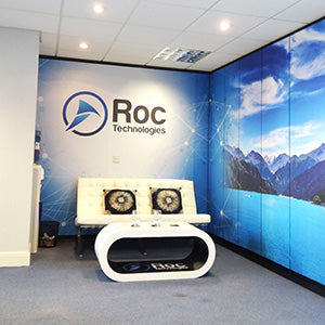 Office Commercial Workplace environmental design solutions and meeting space re-design