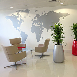 WEX financial services offices rebranded in London
