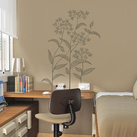 Home Decor - vinyl wall sticker