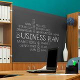 Chalkboard Vinyl Wall Sticker in All Products by Vinyl Impression