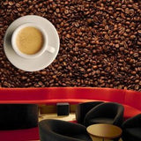 Coffee Wall Mural in  by Vinyl Impression
